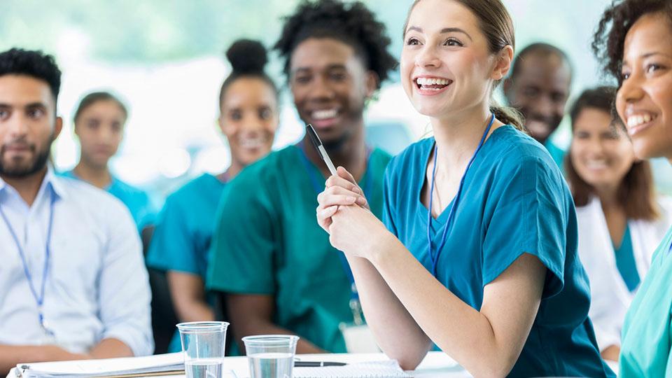 UCAT - medical students