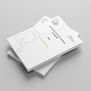 VCE handbook 2020