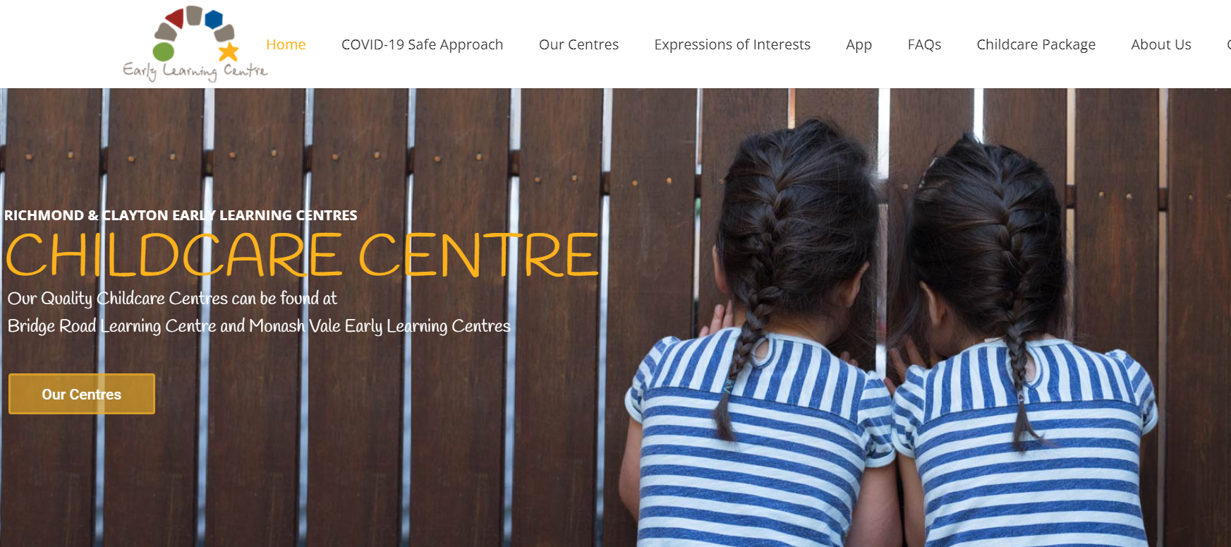 bridge road early learning centre melbourne