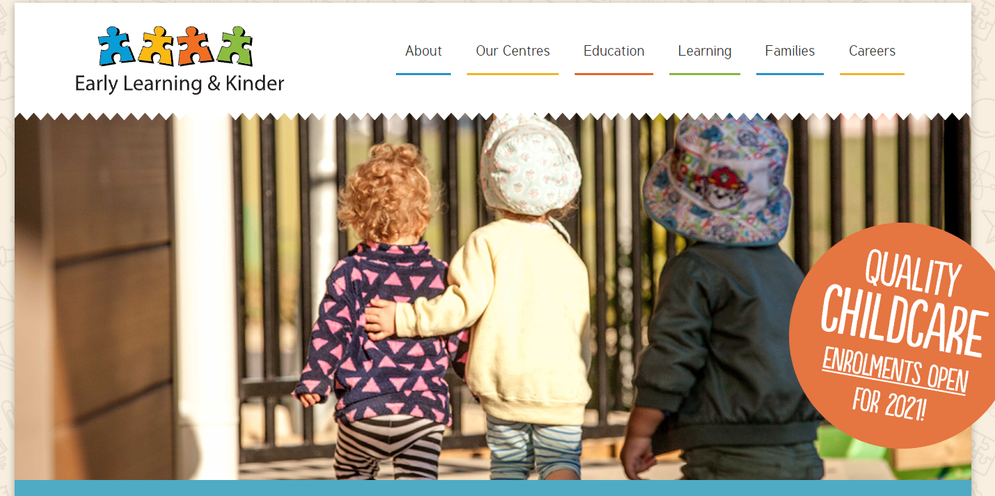 early learning & kinder victoria