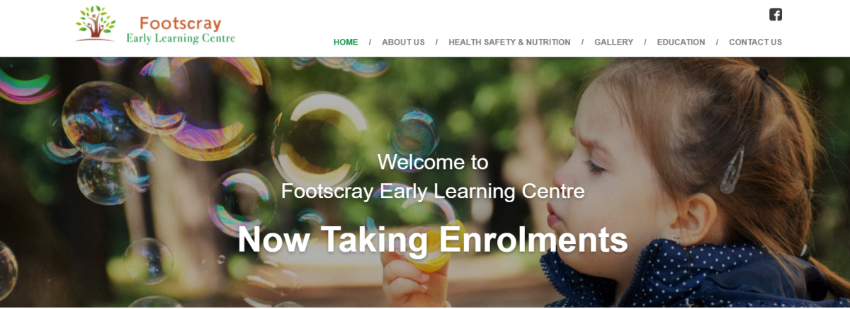 footscray early learning centre melbourne, victoria