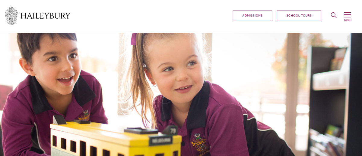haileybury early learning centre melbourne