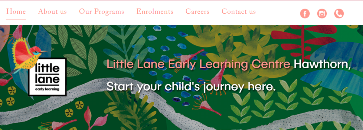 little lane early learning centre melbourne