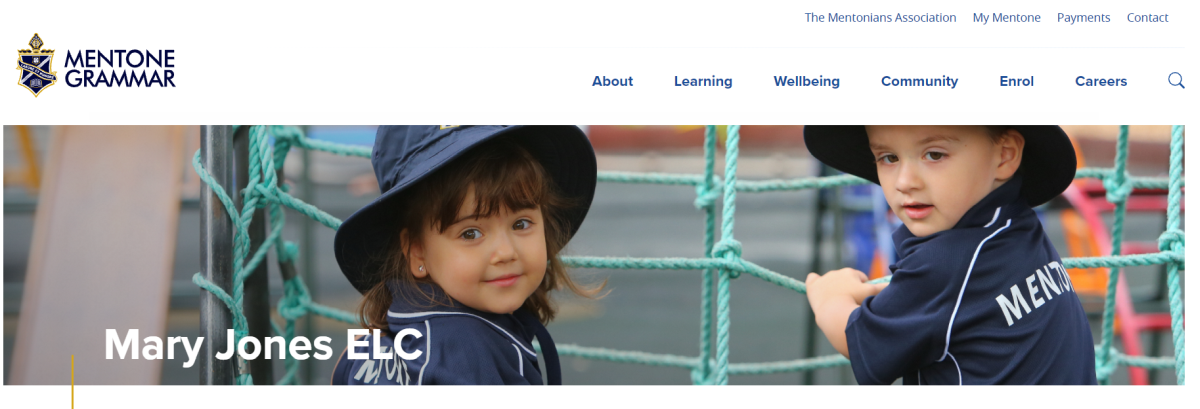 mentone grammar early learning centre melbourne