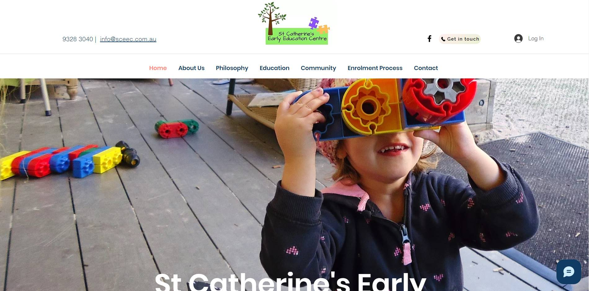 st catherine's early education centre