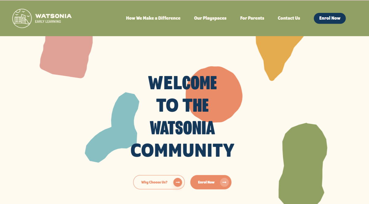 watsonia early learning centre melbourne